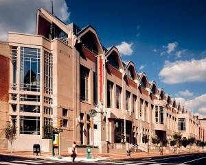 Pennsylvania, convention, center, centre, grand, hall, room, teleprompter, interrotron
