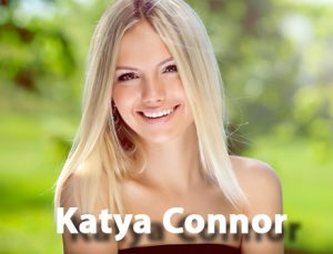Katya Connor - Executive Speech Coach at TeleprompterRental.com
