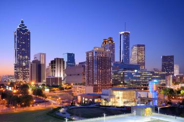 Atlanta Teleprompter Rentals