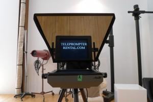 Standard Teleprompter