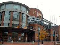 NJ Performing Arts Center, Newark