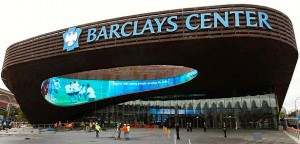 Barclays Center - Brooklyn