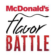 McDonald's Flavor Battle