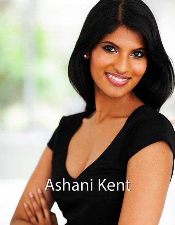 Ashani Kent
