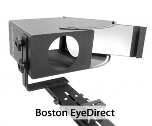 Boston EyeDirect unit