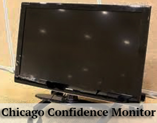 Confidence Monitor unit - Chicago