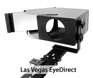 Las Vegas EyeDirect unit