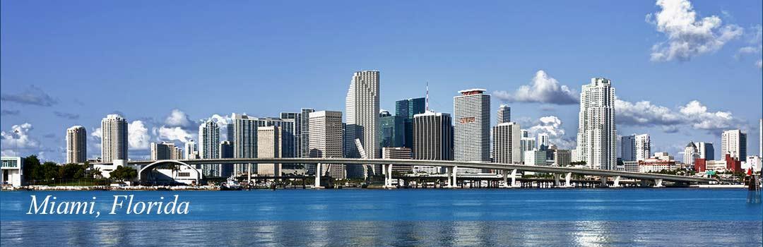 Miami-skyline-at-noon