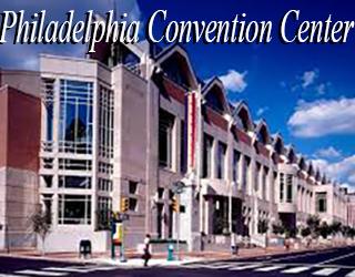 Philadelphia Convention Center