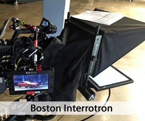 Boston Interrotron