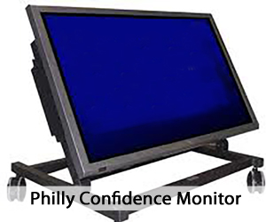 Confidence Monitor - Philly