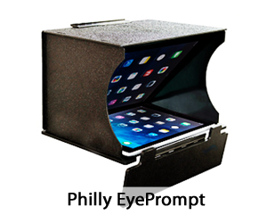 EyePrompt unit - Philadelphia