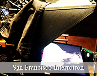Interrotron unit - San Francisco