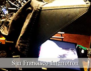 Interrotron unit - San Francisco