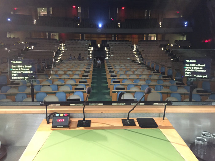 Professional Teleprompter Service