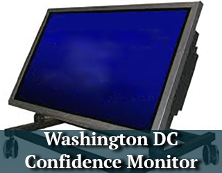 Washington DC Confidence Monitor