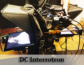 DC Interrotron