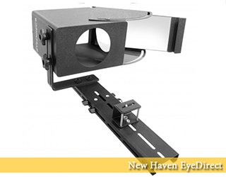 New Haven EyeDirect unit