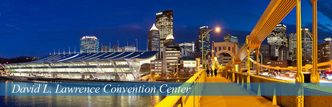 David L. Lawrence Convention Center Building