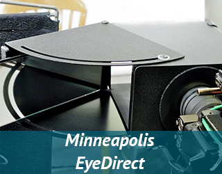 EyeDirect Mark II - Minneapolis