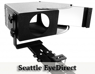 EyeDirect unit - Seattle