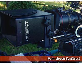 EyeDirect outdoors - Palm Beach