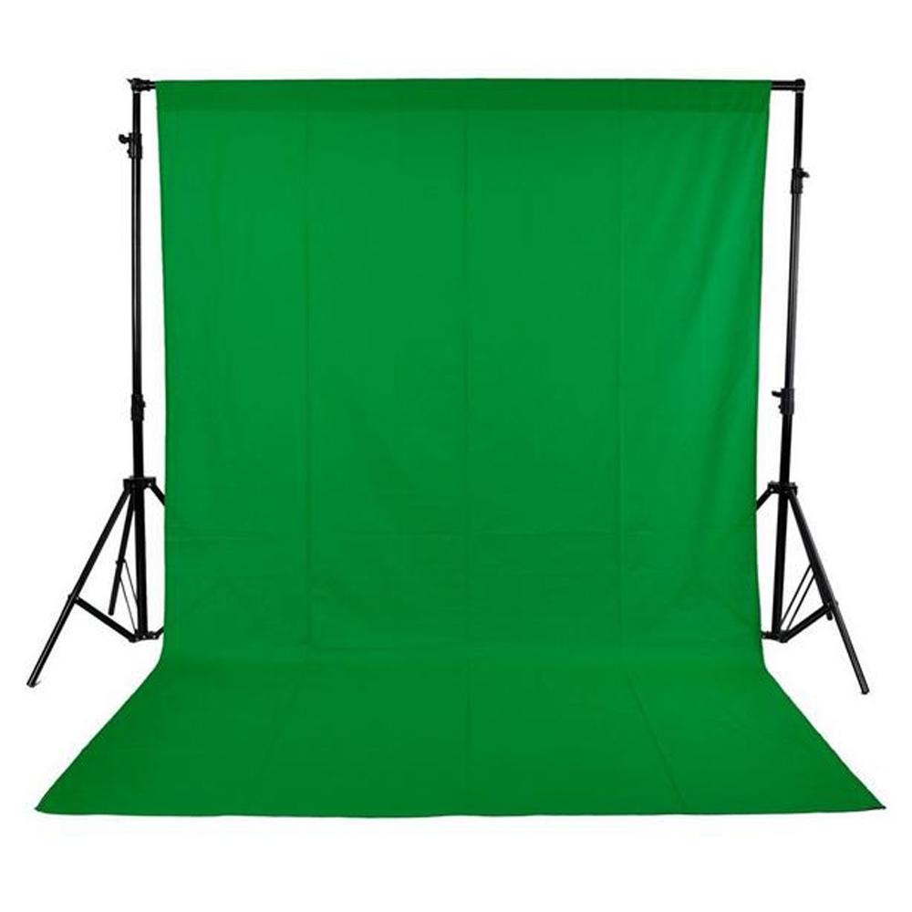 1 6x3m 5x10ft Studio Photography Backdrops Black White Green