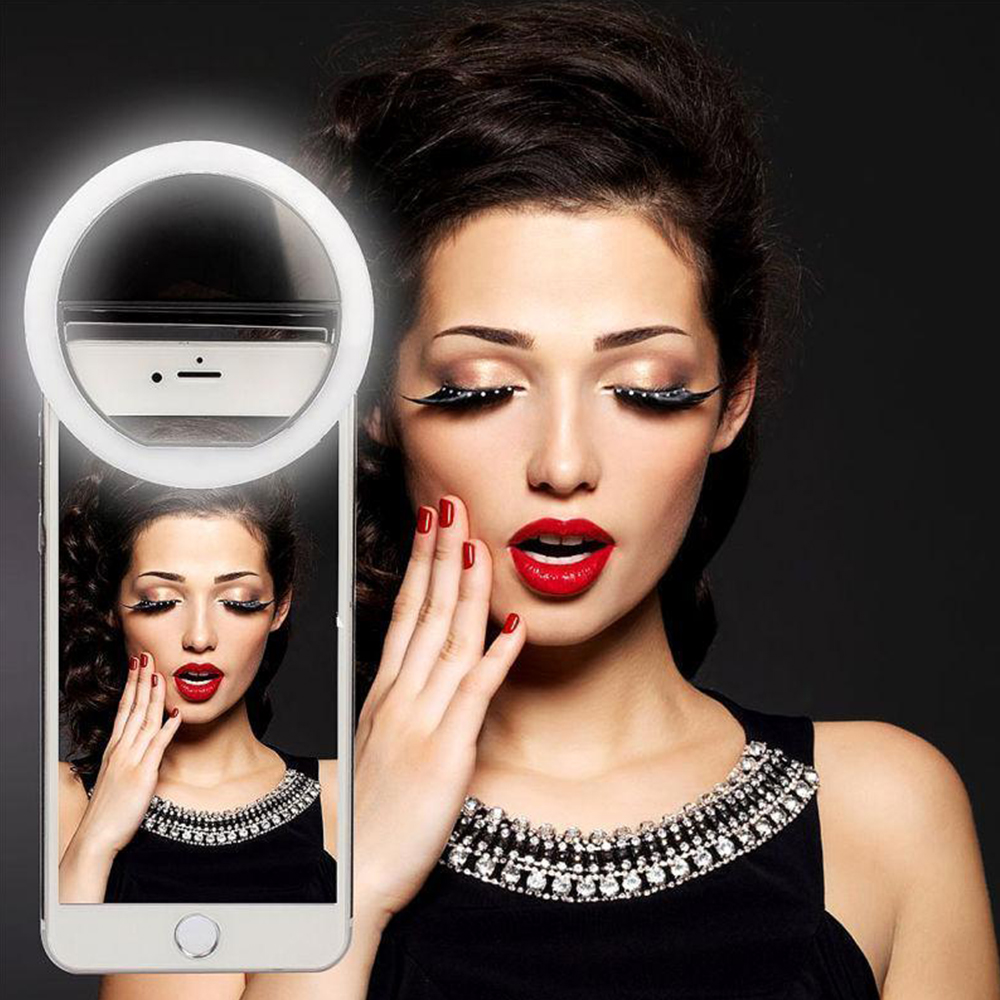 Macro Ring Light Flash For Samsung