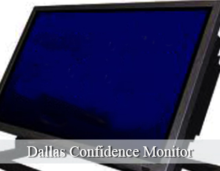 Plain COnfidence Monitor - Dallas