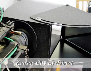 EyeDirect setup - Kansas City