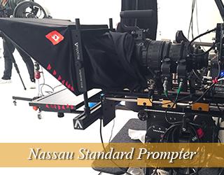 Standard Teleprompter unit - Nassau