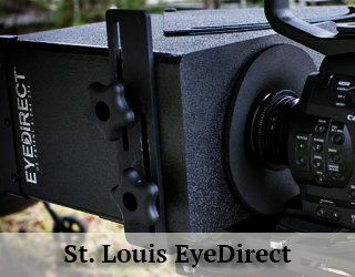 EyeDirect device - St. Louis