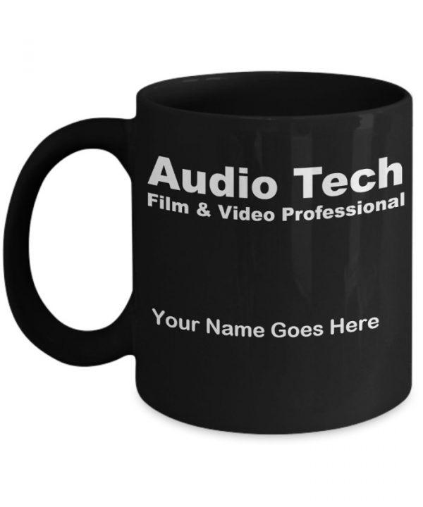 audio tech