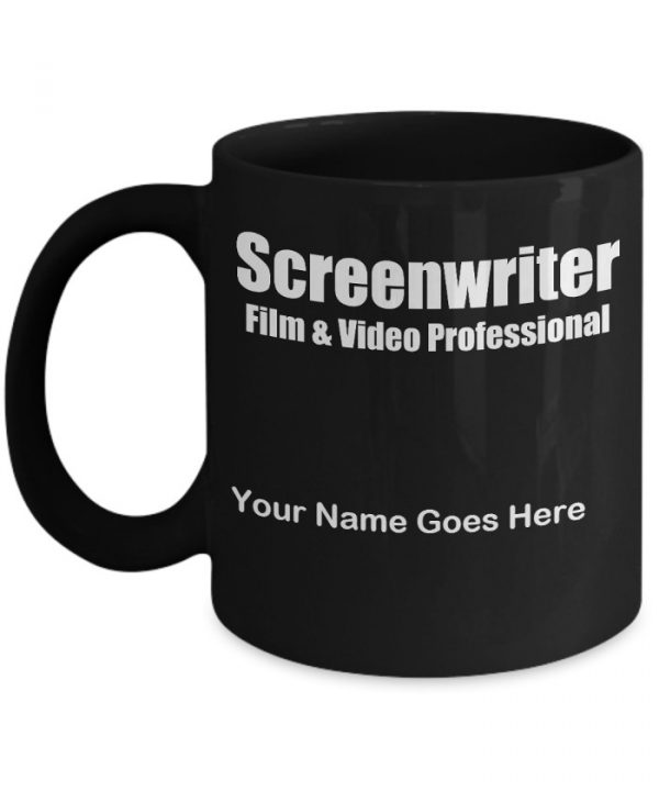 screen writer