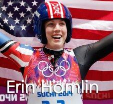 Erin Homlin