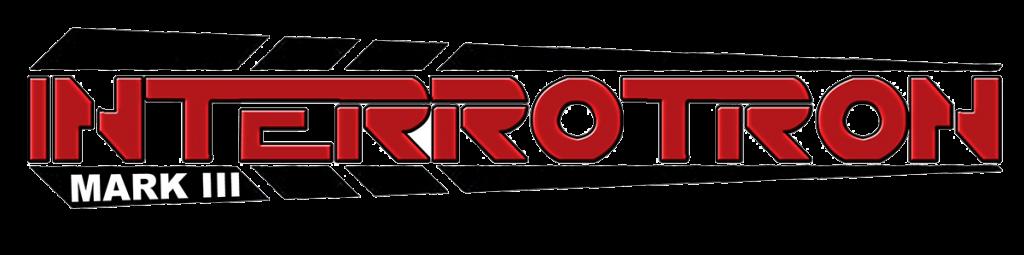 Interrotron Mark III HD Logo